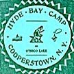 Hyde Bay Logo